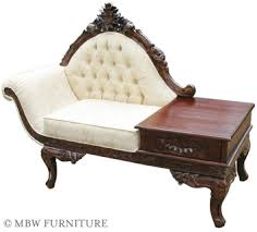 A close up of furniture in it  Description automatically generated